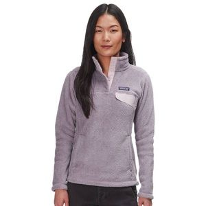 Patagonia Re-Tool Snap-T Pullover XS Sweater Slim